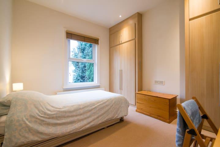 Single/Twin Room Heaton Moor - Stockport - บ้าน