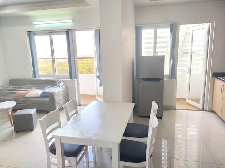 Right Centre The New Binh Duong city - 2BR - 10FL