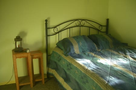 Your Bedroom Away From Your Bedroom in Deltona. - Deltona