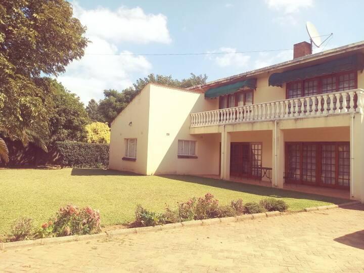 14810 Indlegu Close Selborne Park,Bulawayo