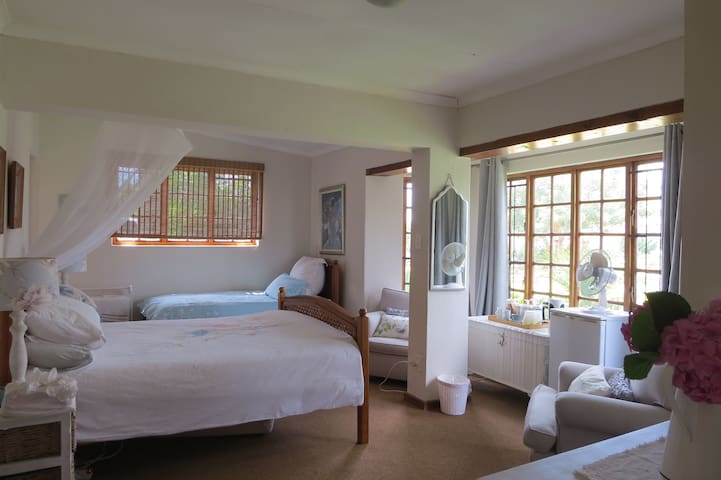 Green Pastures Guest accommodation
