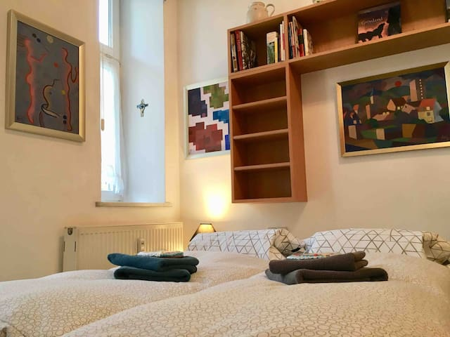 Central and quiet flat close to Marienplatz