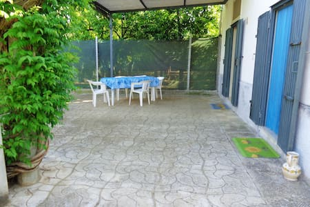 Villa dell'Antica Vigna - Mattinata - 独立屋