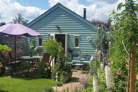 Enchanting Rural Retreat, Long Melford