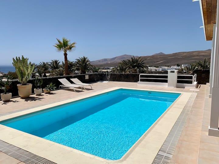 Villa dois mares, un lugar para el relax