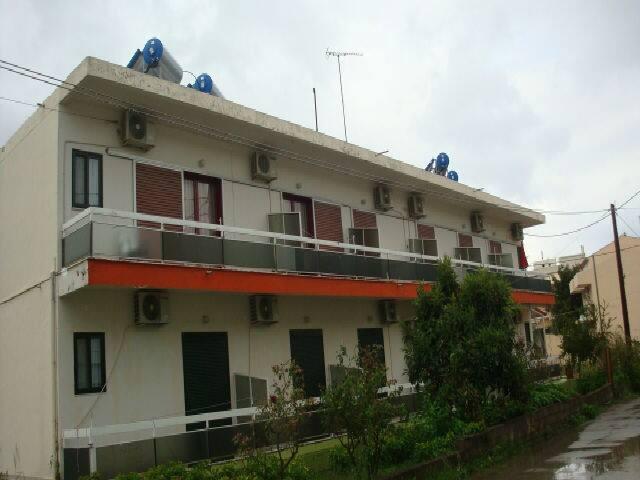 panagiotis - Pefki - Appartement