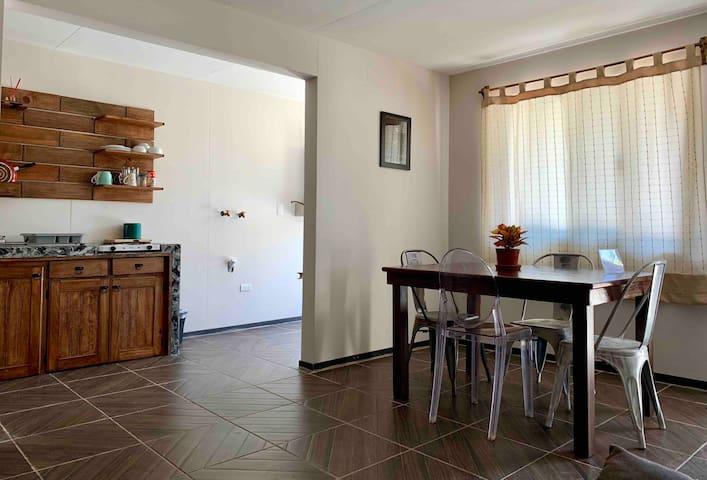 Apartamento 2 JURIQUILLA