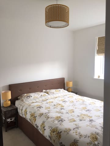Fully Furnished Double Room