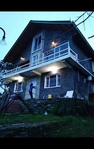 Camp Bagicha Cottage