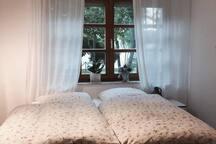 Wunderschöne, helle Wohnung nähe Kassel