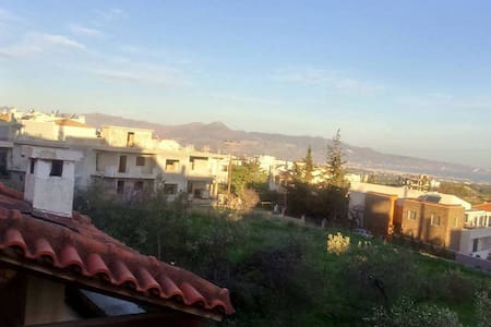 Villa Aris - A luxury experience in Heraklion - Vasilies - Villa