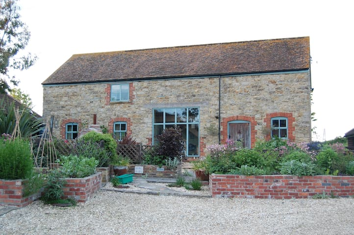 Luxury country Barn conversion near Yeovil - Somerset