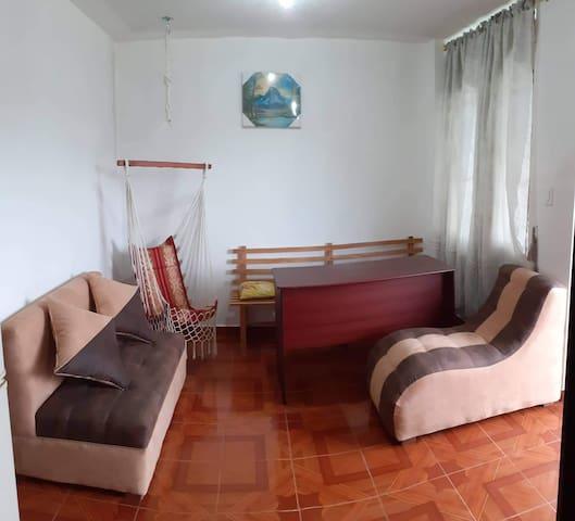 alojamientos, conoce Otavalo