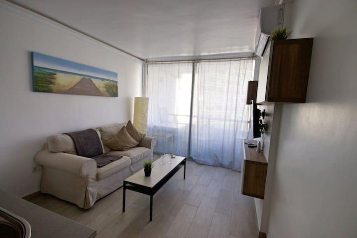 Apartamento céntrico 337