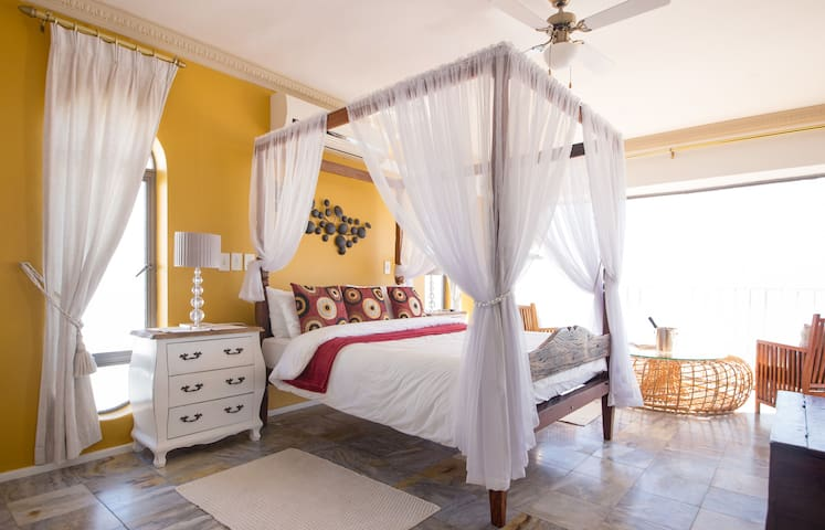 HarbourView Bed and Breakfast - Cape Town - Bed & Breakfast