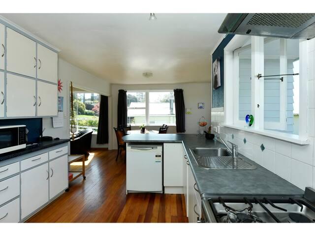 Lovely house - great value for money!