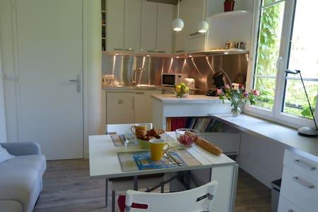 Superbe studio Quartier Latin Pantheon - Paris - Lägenhet