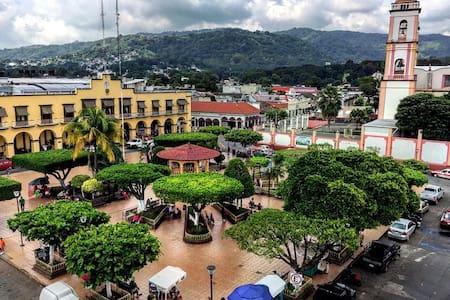 Pent House con terraza en Corazón de San Andres T.