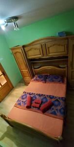Apartament Mahmudia