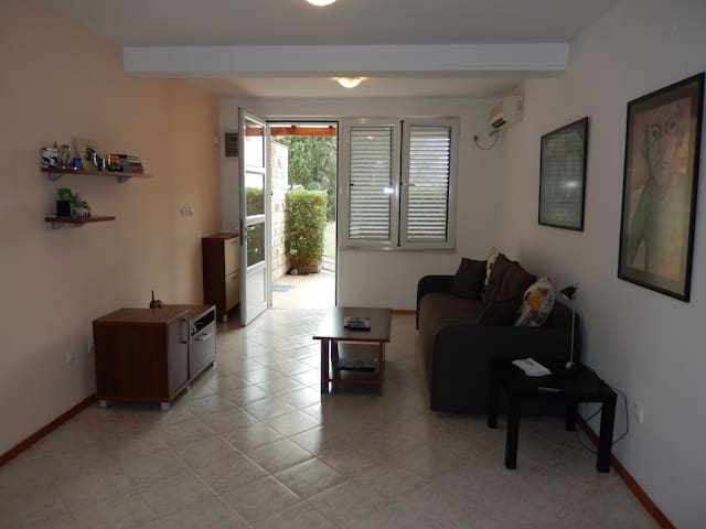 Columbus - Petrovac - Apartment