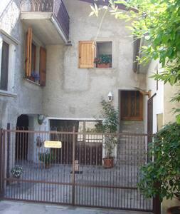Casa Lucia - Tignale-Lago di Garda - Prabione