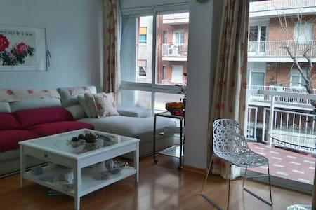 charming single room - Barcelona - Lejlighed