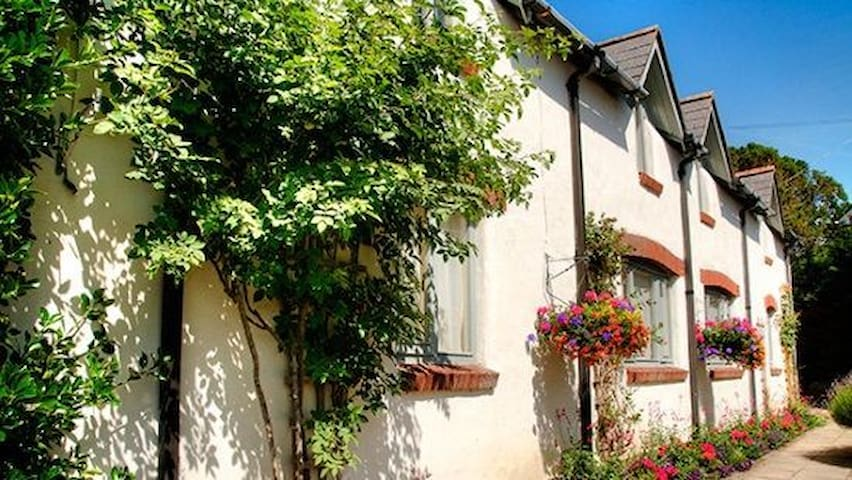 Dunlin Cottage, Broomhill Manor - Bude - Rumah