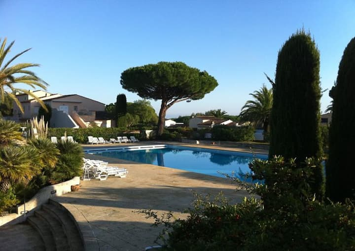 Luxury Mazet very close from St Tropez & Beaches