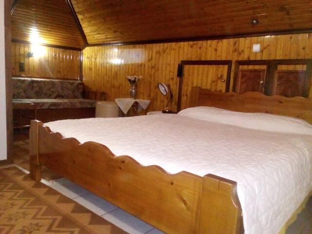 Δωματιο Αλεξαντρος