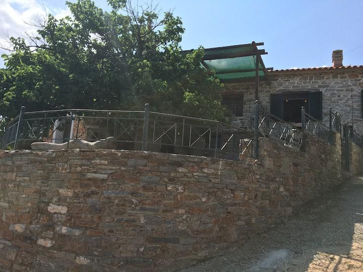 Milia Traditional House