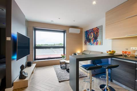 Apartament Lupoline 6