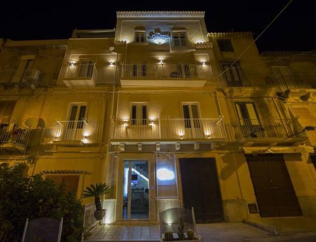 Residenza Donna Giovanna - Tropea - Bed & Breakfast