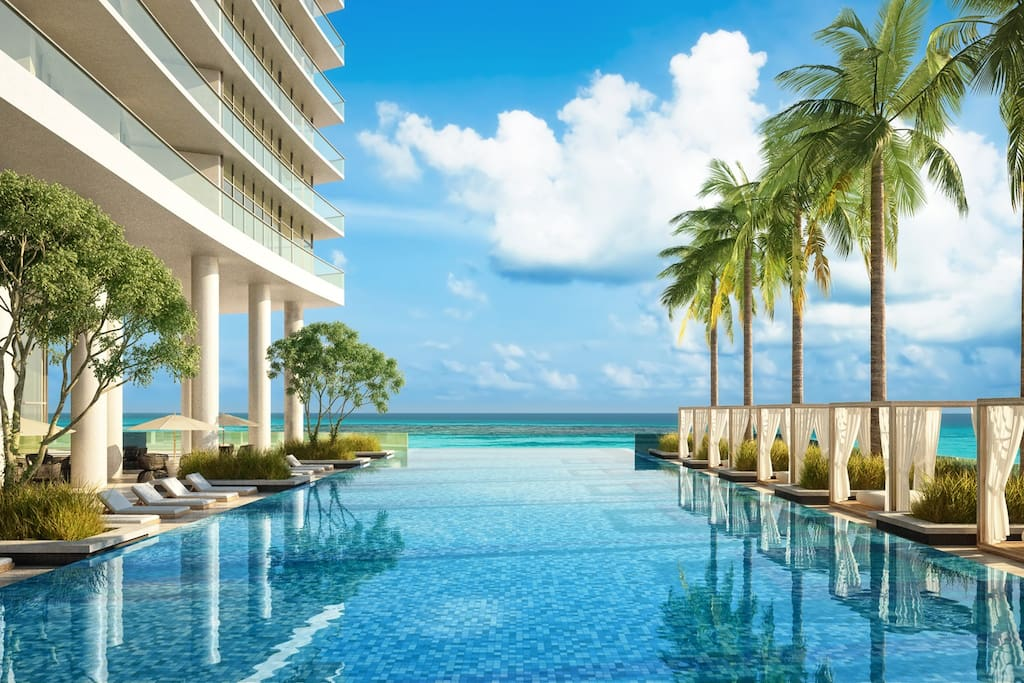 Apartments For Rent In Hollywood Florida At The Beach