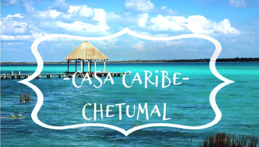 - Casa Caribe -