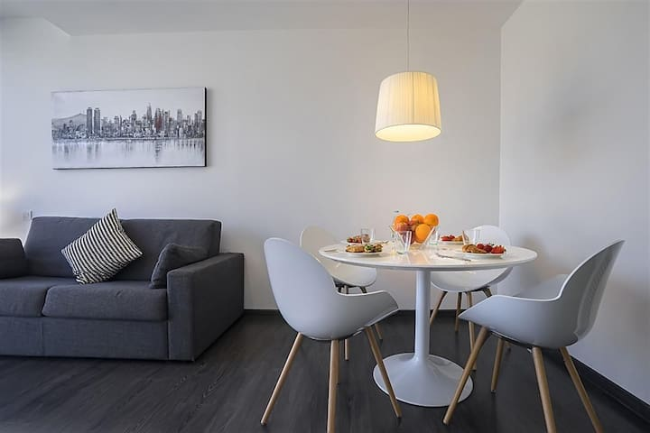 Parc Guell Style II, Friendly Rentals - Barcelona - Wohnung