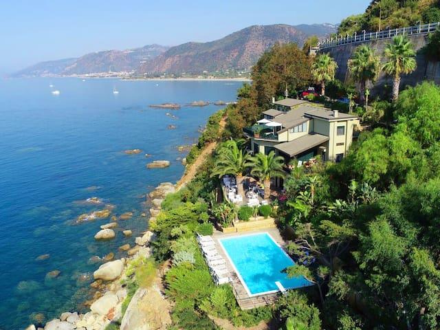 Residence Villa Anita (Pellicano)