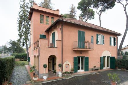 Borgo dei Castelli Villa con vista a Grottaferrata