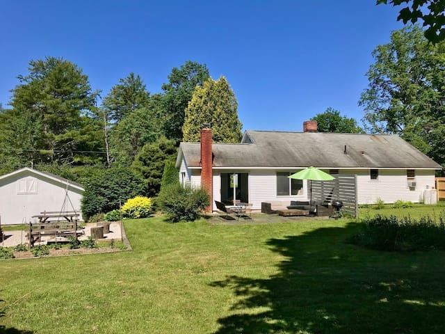 Stylish Berkshire Cottage!