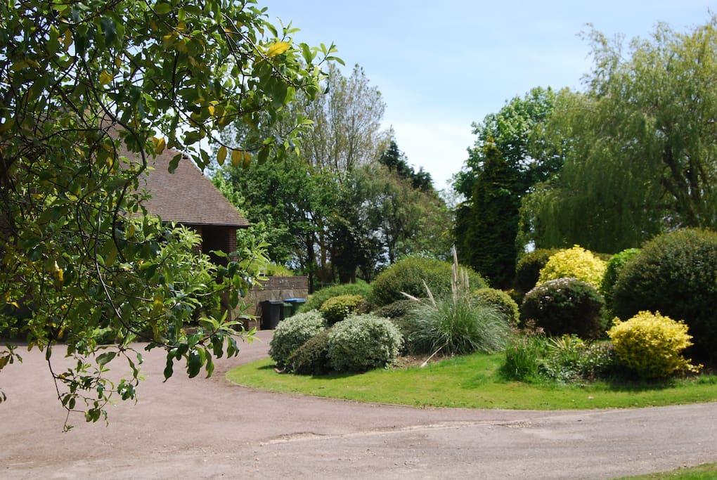 Fab gardens