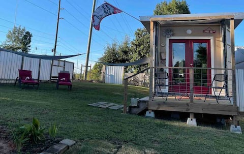 T-Town Tiny House