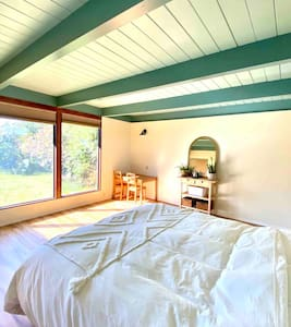 Lovely Arcata Room-with Private en suite Bathroom
