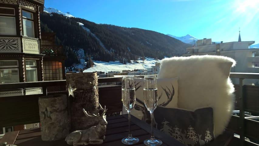 Alpen Chic
