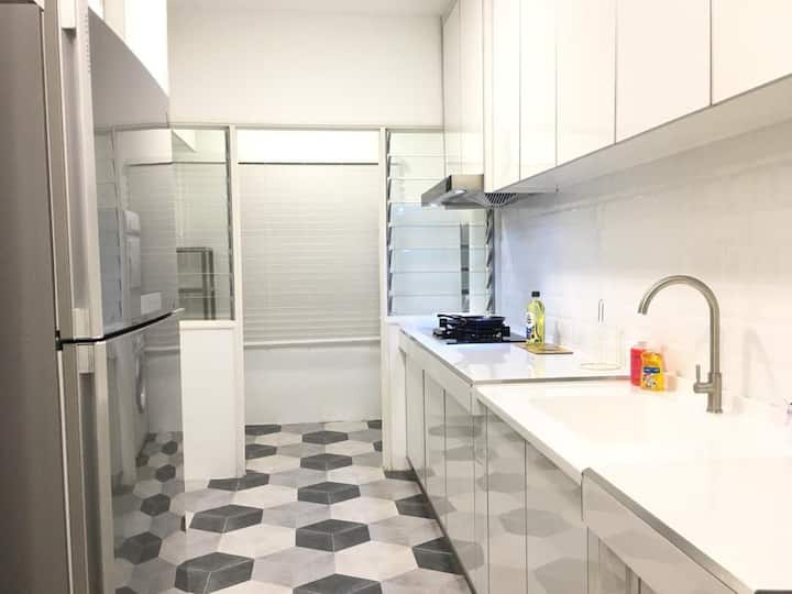 Room @ luxury furnished Apartment