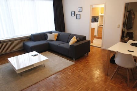 Appartement in centrum Brugge - Brugge