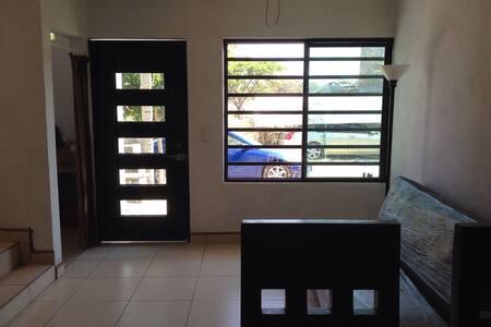 Pequeña casa nueva económica - Mezcales  - House - 2