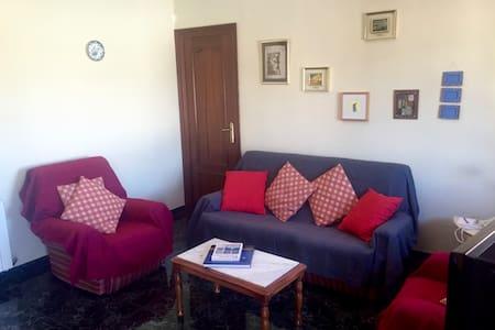 Full flat in the heart of Vilanova - Vilanova i la Geltrú - Pis