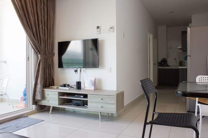 Mansion luxury suites - George Town - Apartment