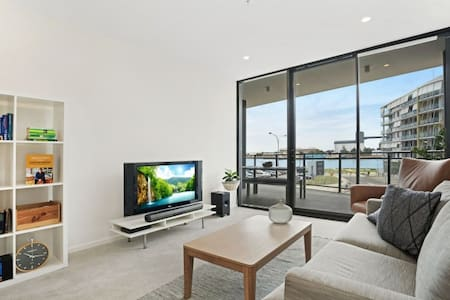 Newcastle Harbourside 2 bed Apartment - Нью-Касл