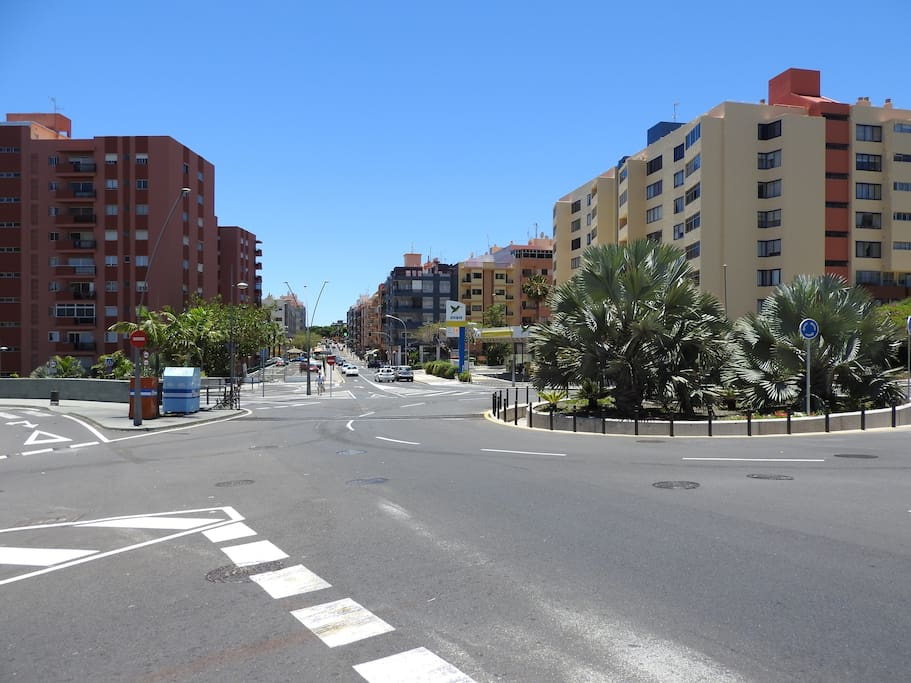 Avda. Venezuela