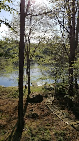 Lakefront Resort Home,The Hideout-Pocono Mountains
